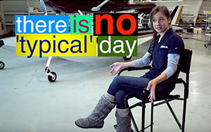 GAMA Video: No Typical Day